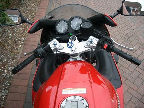 Chris' New Thundercat 3968678481_6d76f7b3ab