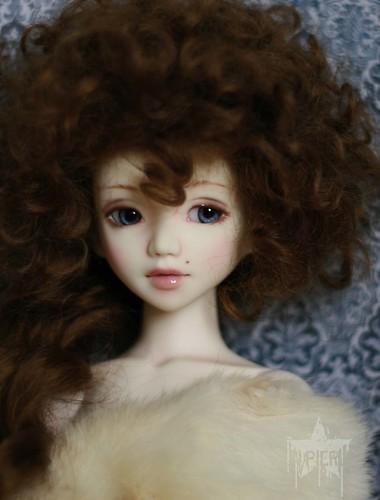 Les Donz'elles de La Pierlé p20:Seo Joon(Dollshe Craft Rey)  - Page 3 3270969984_25336c5e8a