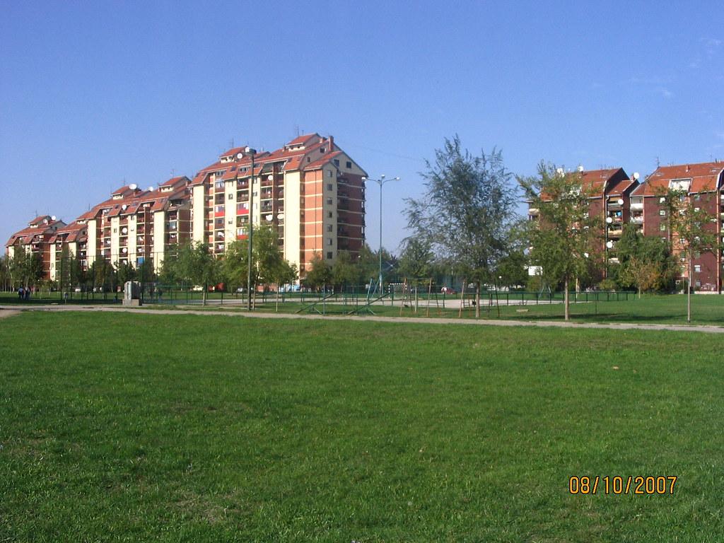 Grad Pancevo 3929488409_27f4b27c5f_b