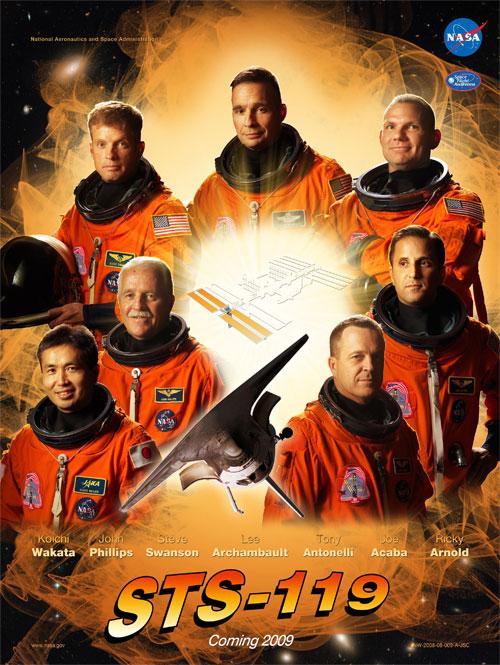 [STS-119] Discovery : préparatifs (lancement le 15/03/2009 au plus tôt) - Page 2 3178270676_6d77fea431_o