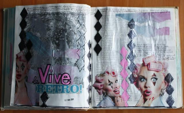 Mai 2011 - Art journaling 5729879677_5f3bb562f9_z