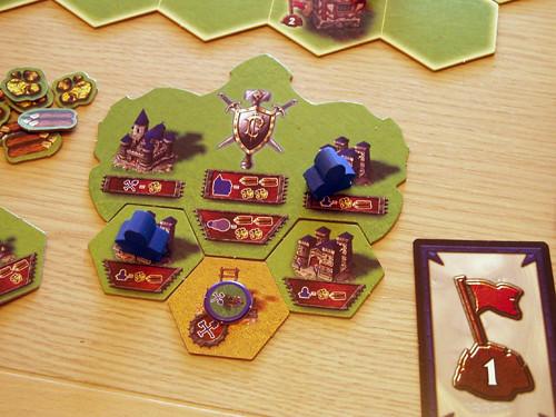 WARCRAFT The Board Game (JUEGO DE TABLERO) 3916737910_2f16b2516a