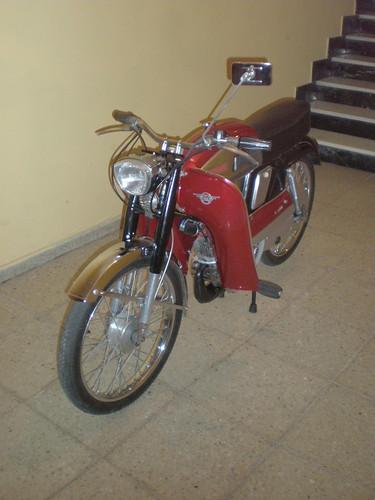El SP-90 de mi abuelo 4073596628_7065405688