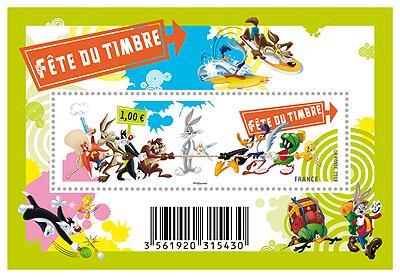 Marvin le Martien / fête du timbre 2009 3310206148_eb40efe328_o