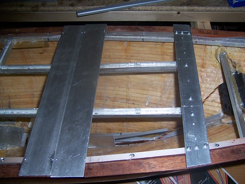 Building my Sailboat Carina from scratch 3781964099_554a85510d