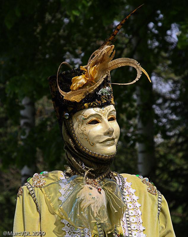 Sortie Carnaval Vénitien : Les photos 3498503272_ca90da6649_o