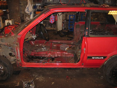 EyEr0n - Toyota Starlet T16 [Reservdelsbil inhandlad] 3404524705_b1ffcede7f
