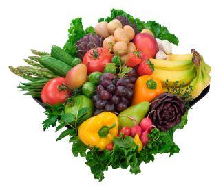 Voće i povrće 3512860257_c0041aab96