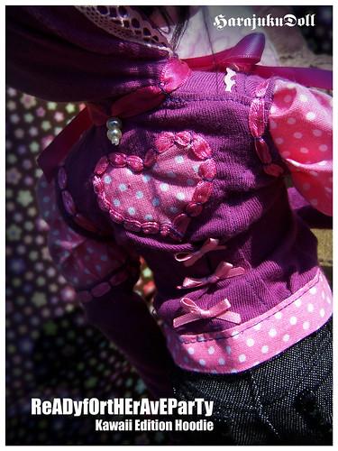 HarajukuDoll couture 4552200710_41032cfe46