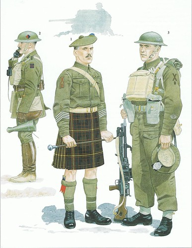 Kilts militaires WWII 3390994648_472cd1bf72