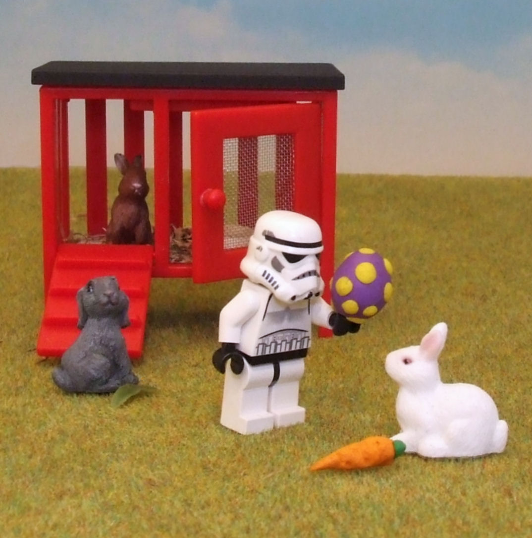 OT: Happy Easter Everyone 3425098158_0f98fff143_o