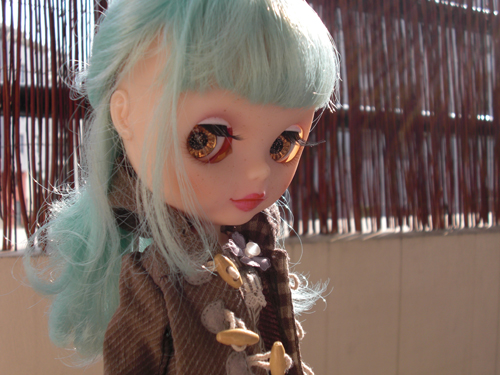 Mes Blythes! Nouvelles Custo P20 UP! - Page 2 3412332824_3fc8f77299_o