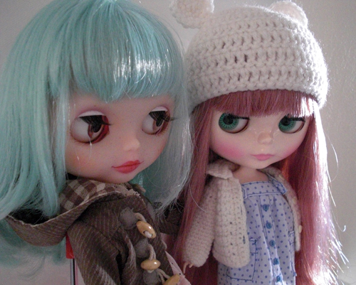 Mes Blythes! Nouvelles Custo P20 UP! - Page 2 3417821065_206ba131dc_o
