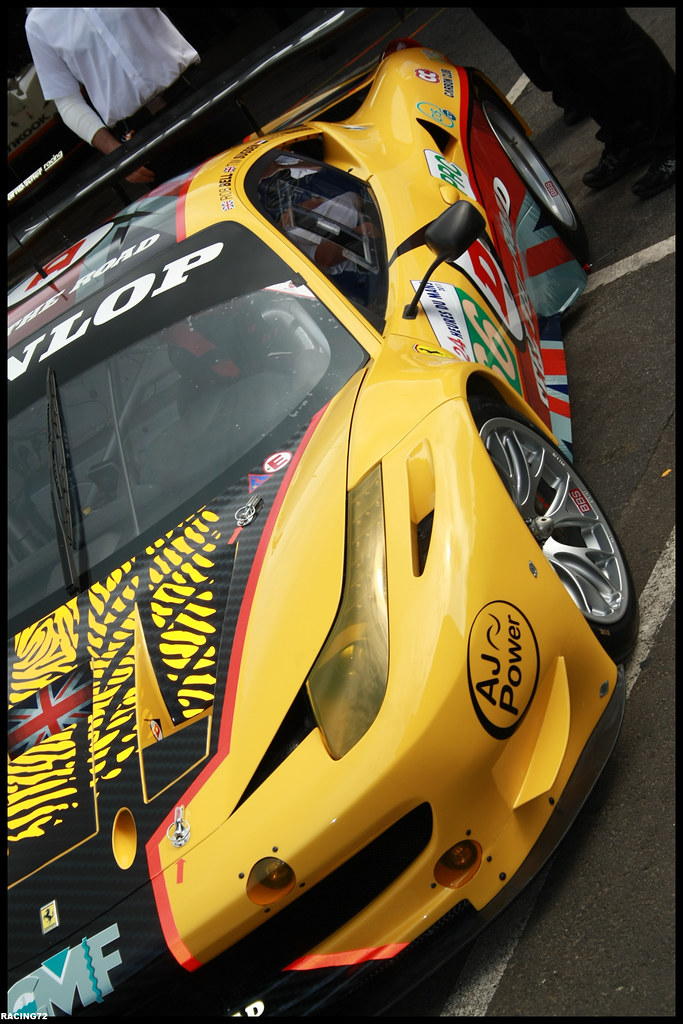 24 HOURS OF LE MANS 2011  (REAL ) , Pictures... 5805350529_733d26cab7_b