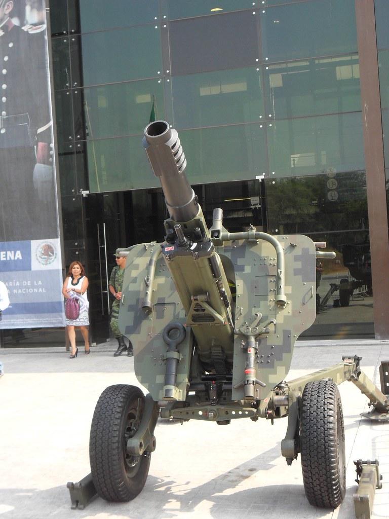 Exhibicion itinerante del Ejercito y Fuerza Aerea; La Gran Fuerza de México PROXIMA SEDE: JALISCO - Página 6 5842631984_c221cf1086_b