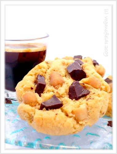 Peanut Butter Cookies (vgl) 3406540921_bb22684095