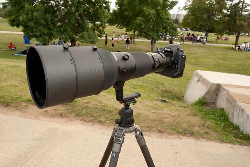 Un objectif Olympus 300mm f/4 en développement ? 3846305207_b6f3a3f87d
