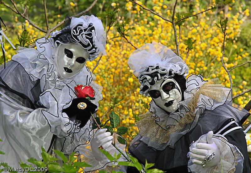 Sortie Carnaval Vénitien : Les photos 3497686633_08a4324719_o