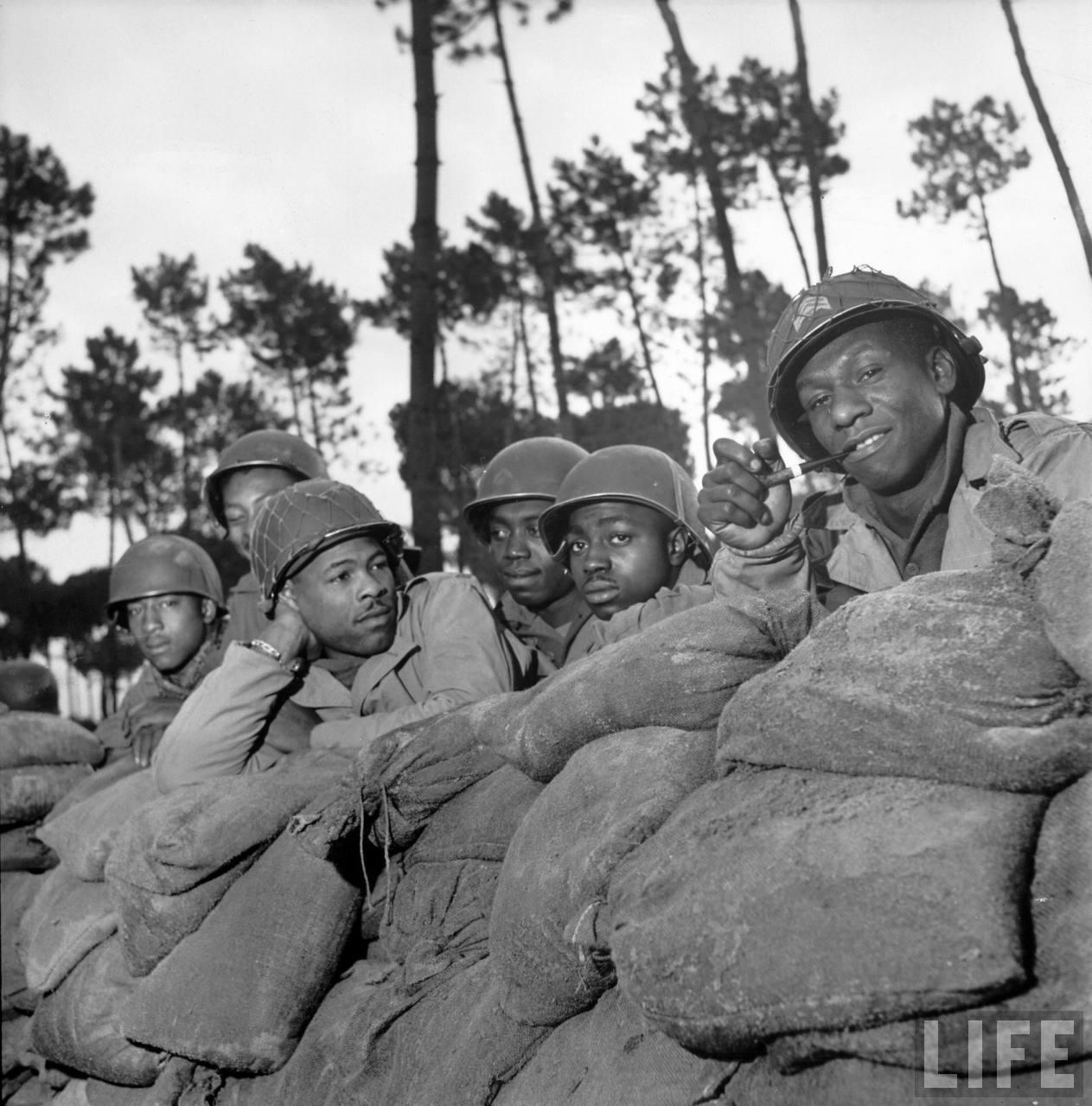 les soldats afro-américains 3493627915_932cf34a36_o