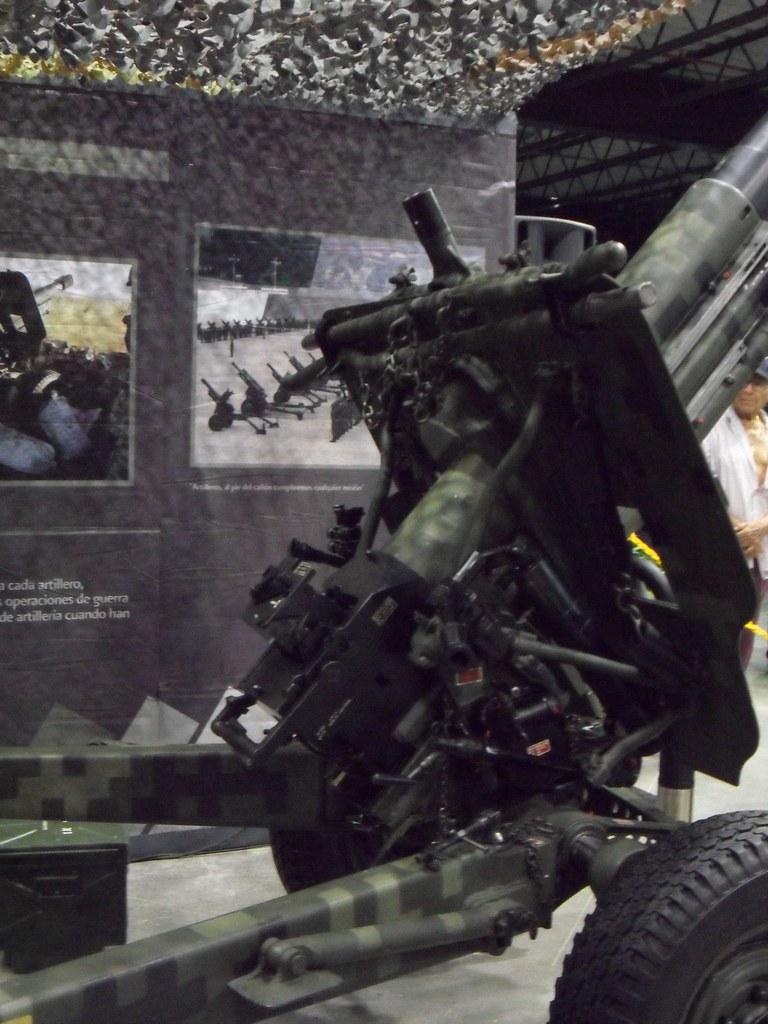 Exhibicion itinerante del Ejercito y Fuerza Aerea; La Gran Fuerza de México PROXIMA SEDE: JALISCO - Página 6 5842148169_82642ea439_b
