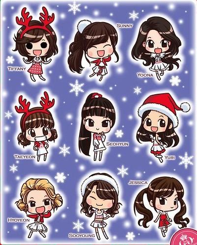 Hình manga của các nhóm nhạc Hàn - Page 2 3372248853_fa7f7723c4