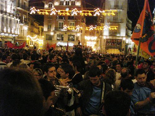 VAQUILLAS DEL ANGEL Fiestas de Teruel ... 3498822786_ba70f020be