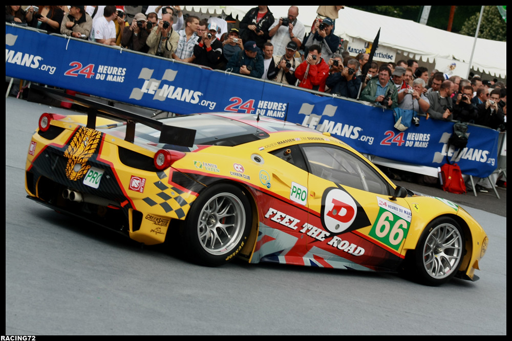 24 HOURS OF LE MANS 2011  (REAL ) , Pictures... 5805351005_e2d2d1e106_b