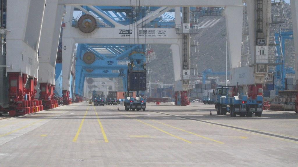 Tanger - Futur grand port de l'Afrique - Page 5 3409971626_9d0dc1f21c_b