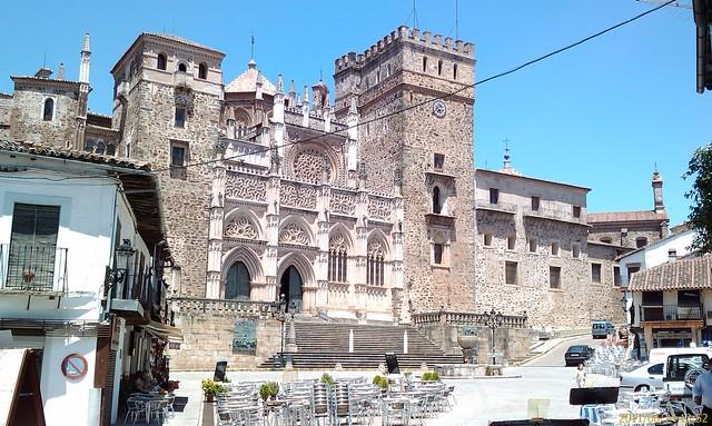 14-06-2011 - Cáceres – Trujillo – Guadalupe 5834272522_8be97054c9_z
