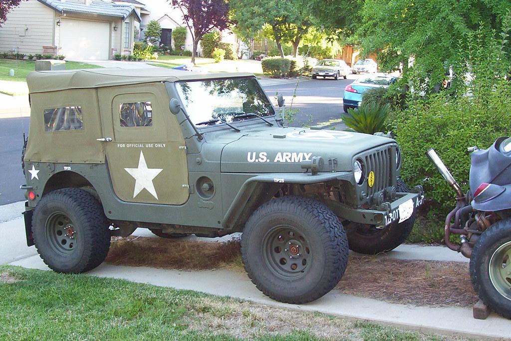 Military TJ 3696790306_505782efec_b
