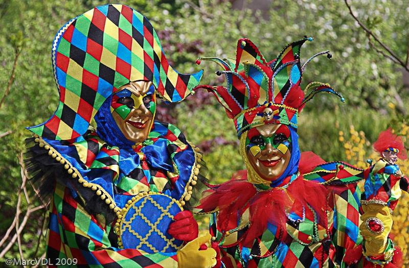 Sortie Carnaval Vénitien : Les photos 3497686121_0e38a1a6f1_o