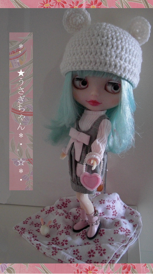 Mes Blythes! Nouvelles Custo P20 UP! - Page 2 3404301956_5ff254348b_o
