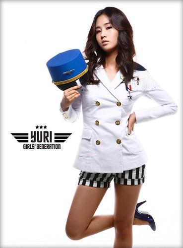 Bạn thích phong cách của Yuri trong hit nào của S9 nhất? ^^ 3641812390_7b904e203b