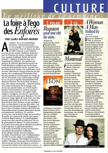 Article MARIANNE avril 2009 3491368967_fcbb2aa391