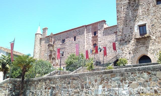 14-06-2011 - Cáceres – Trujillo – Guadalupe 5834268682_bb16147c9f_z