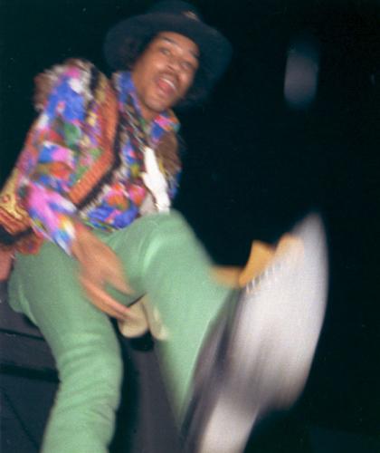 Toronto (Coliseum Arena) : 24 février 1968 4086828200_9a241d2294_o