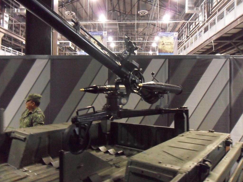 Exhibicion itinerante del Ejercito y Fuerza Aerea; La Gran Fuerza de México PROXIMA SEDE: JALISCO - Página 6 5842677194_026724ce3e_b