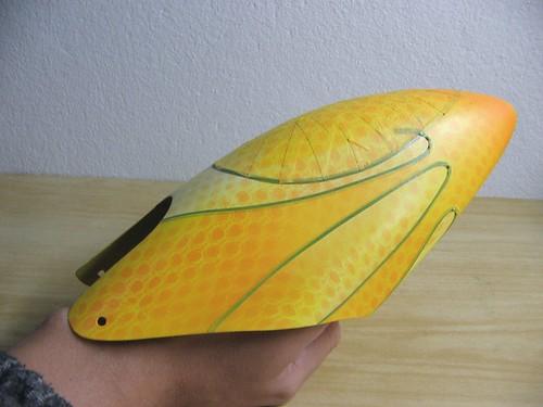 Como Pintar um Canopy - by Ricardo Oliveira 3475597748_51b7a3dba6
