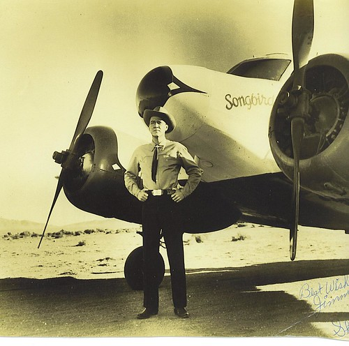 """On the Ramp Right Now:  P-51D """"Swamp Fox"""" Visits KCGI  - Page 4 3442575855_3932683966"""