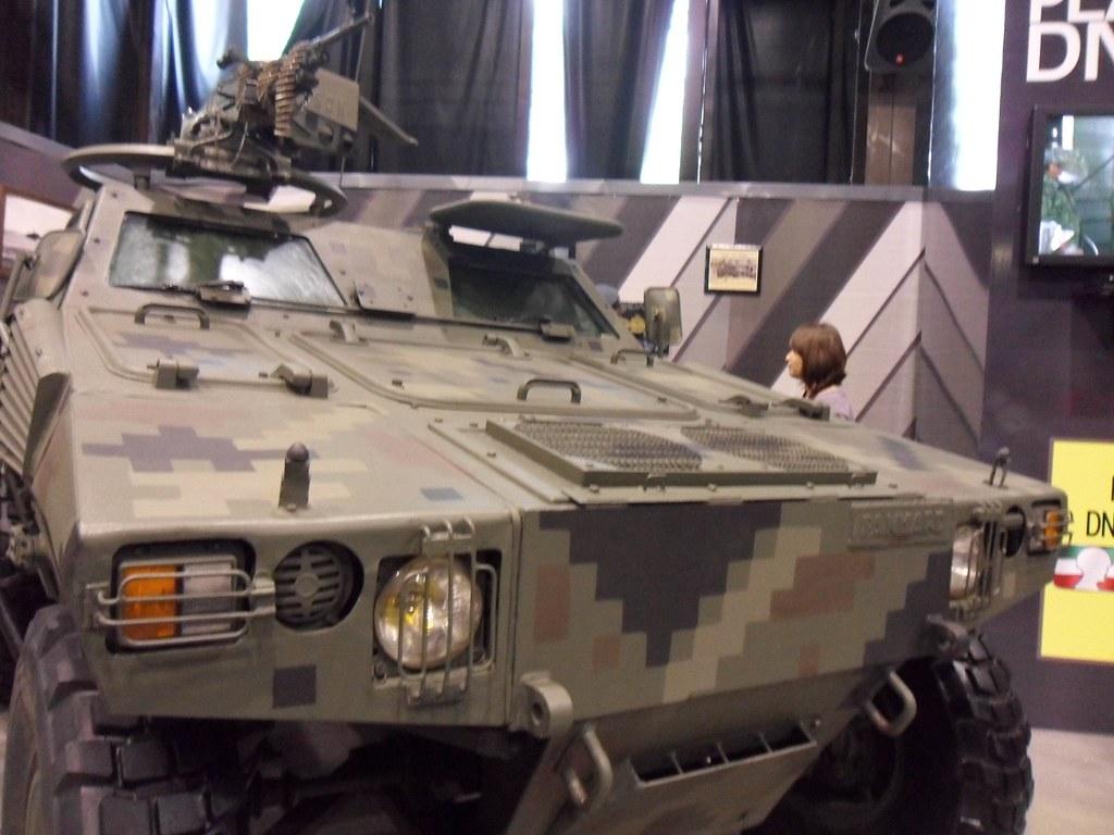 Exhibicion itinerante del Ejercito y Fuerza Aerea; La Gran Fuerza de México PROXIMA SEDE: JALISCO - Página 6 5844089917_3e64f52dd2_b
