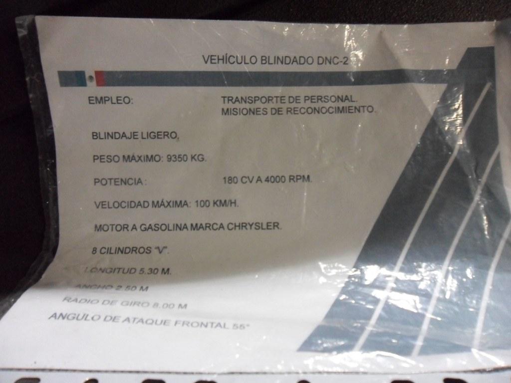 Exhibicion itinerante del Ejercito y Fuerza Aerea; La Gran Fuerza de México PROXIMA SEDE: JALISCO - Página 6 5842137033_0b4461626b_b