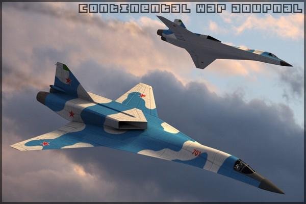 MiG-41 New Interceptor: - Page 6 3479984336_5cec4778be_o