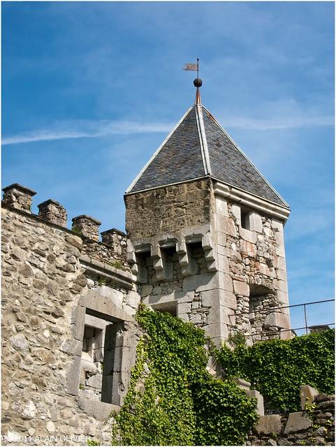 Château de Miolans 5826321920_7b047651aa_z