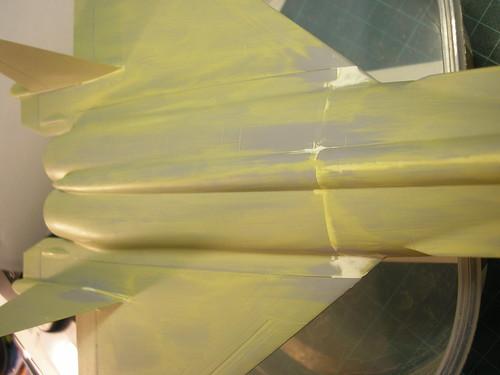 MiG 1.44 MFI [Revell 1/72 - MAJ au 19/08/12] Voilaaaaaaa c'est fini ! - Page 3 5760131322_8d4d512aa0