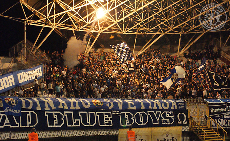 Dinamo Zagreb - Pagina 3 9788563355_d57700dccb_b