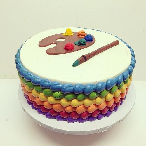 Happy Birthday to Vaeri! 12981774144_4a2a718606