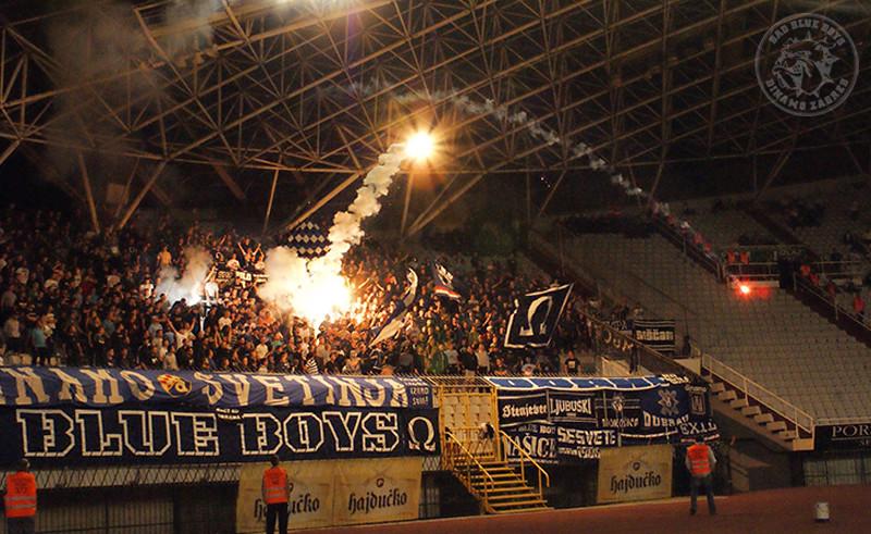 Dinamo Zagreb - Pagina 3 9788561725_939a6cddff_b