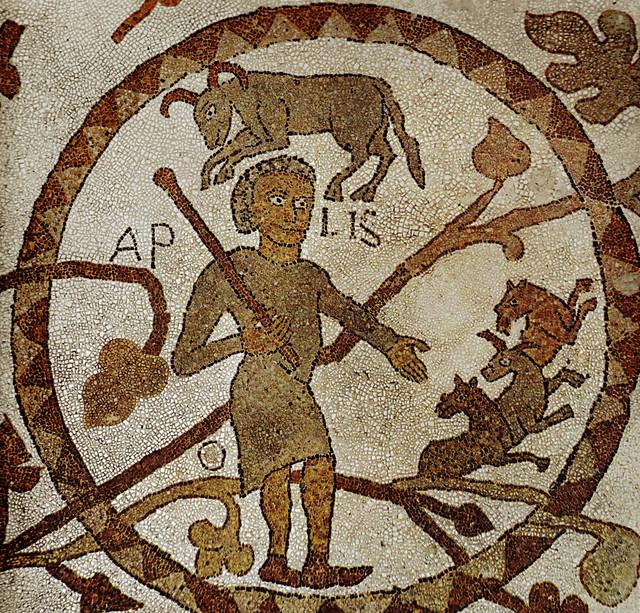 Calendario románico - Página 2 3042406031_edf8cd1f6d_z