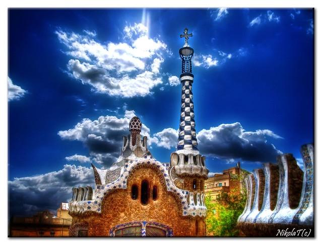 Gaudijeva arhitektura - Page 3 2558439117_e903158673_z