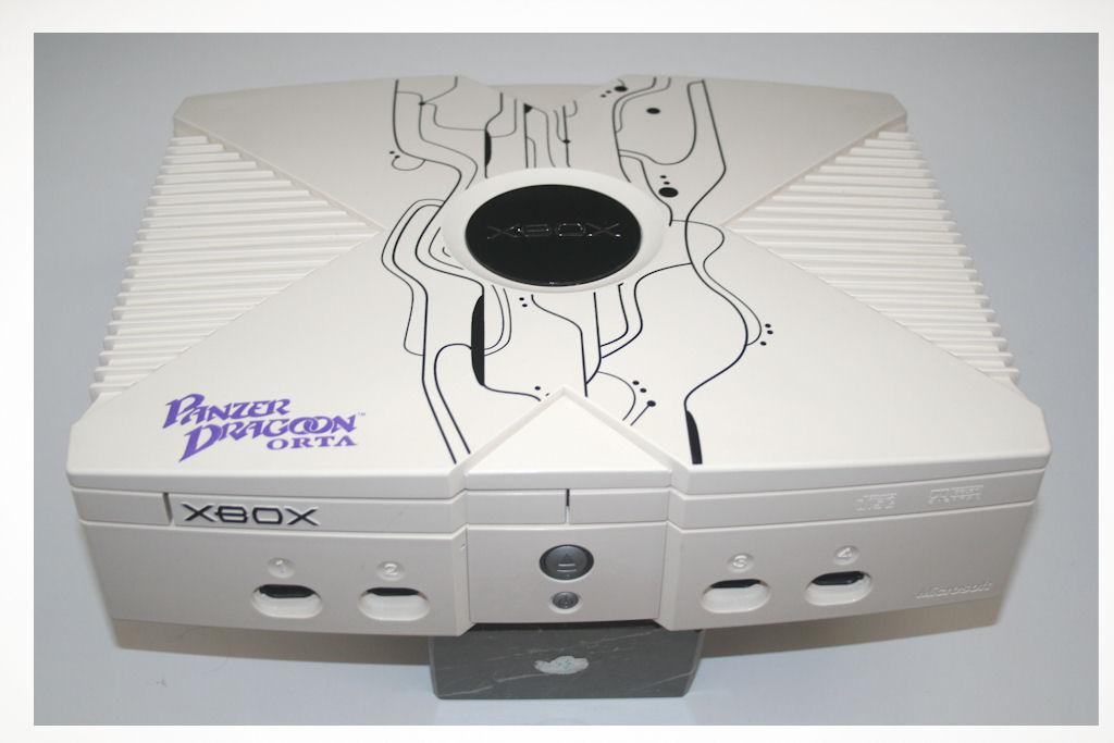 les modèles de console exclusives 3438917693_5802d1200d_o